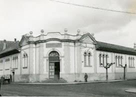 Ateneo 1954