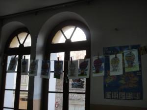 Ateneo obrero de Villaviciosa - Inglés