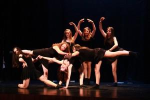Ateneo Obrero de Villaviciosa - Danza Moderna