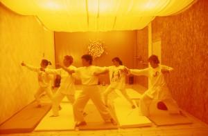 Ateneo Obrero de Villaviciosa - Yoga
