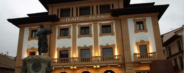 Teatro Riera