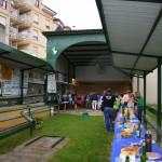 Exposicion de los talleres del Ateneo Obrero de Villaviciosa