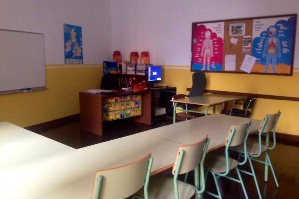 Aula Ingles