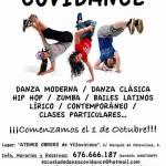 covidance 11