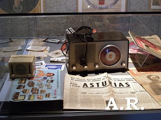 Museu d'el Pueblu d'Asturies