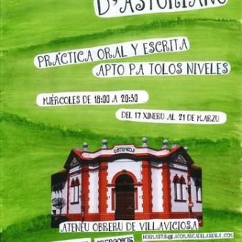 Taller Asturianu